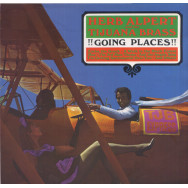 Herb Alpert And The Tijuana Brass – !!Going Places!!
