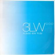 3LW - Playas Gon' Play
