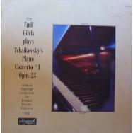Emil Gilels, Bolshoi Theatre Orchestra, Samuel Samasud - Tchaikovsky Piano Concerto No.1