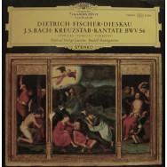 Dietrich Fischer, Festival String Lucerne, Rudolf Baumgartner - Bach / Stolzel, Purcell, Gibbons