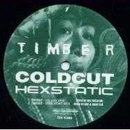 Coldcut & Hexstatic - Timber