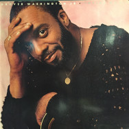 Grover Washington - Inside moves