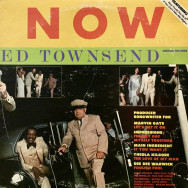 Ed Townsend - Now