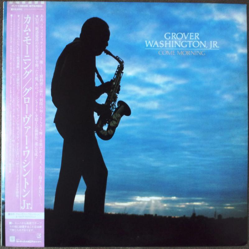 Grover Washington – Come Morning