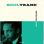 John Coltrane – Soultrane