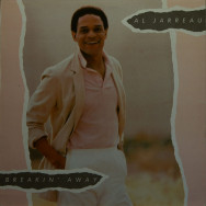 Al Jarreau - Breakin` Away