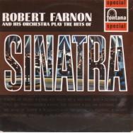Robert Farnon & His Orchestra - Play the hits of Sinatra