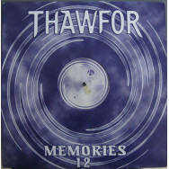 Thawfor ‎– Memories / Savor The Moment