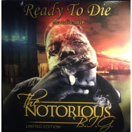 The Notorious B.I.G. – Ready To Die
