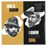 Eric B. And Rakim – I Know You Got Soul