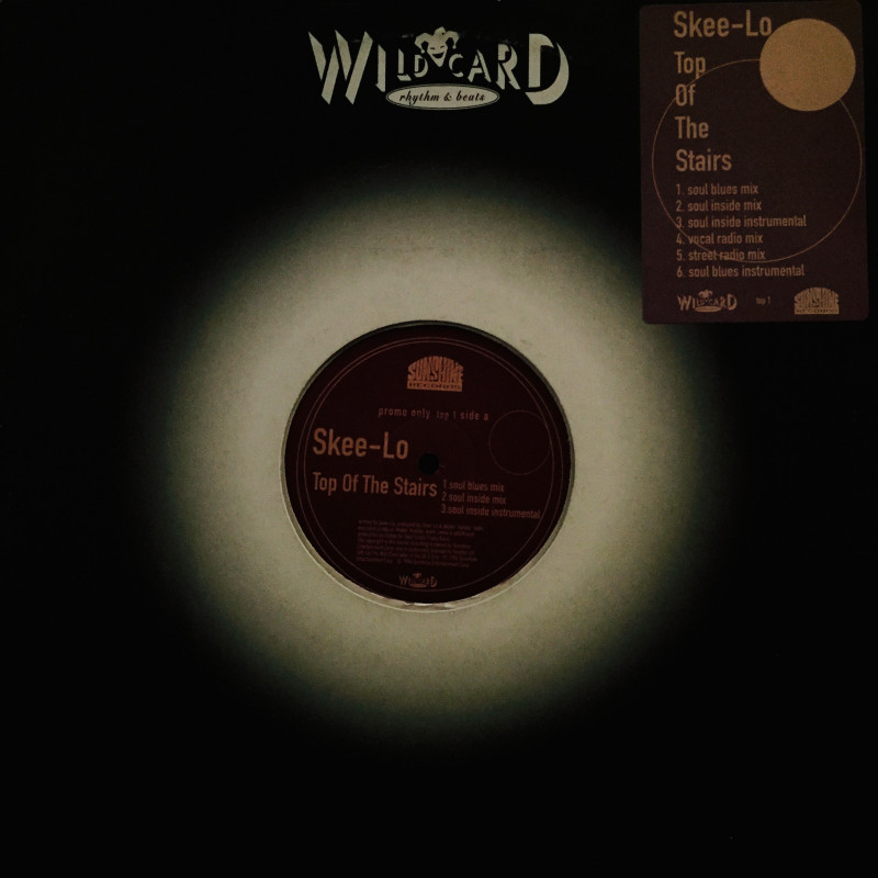 Skee-Lo - Top Of The Stairs