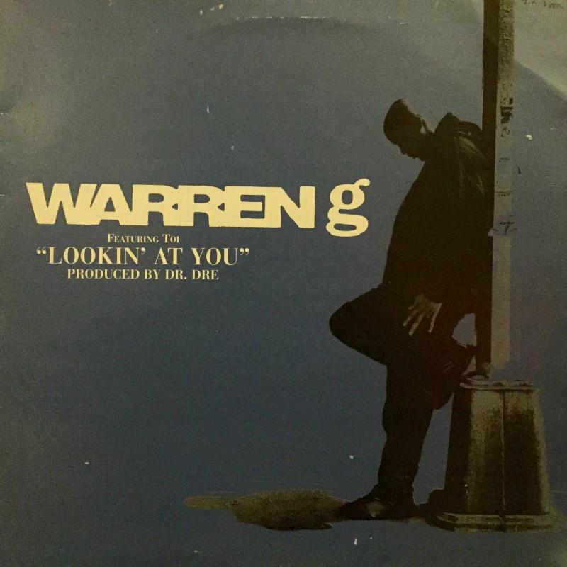 Warren G - Lookin' At You