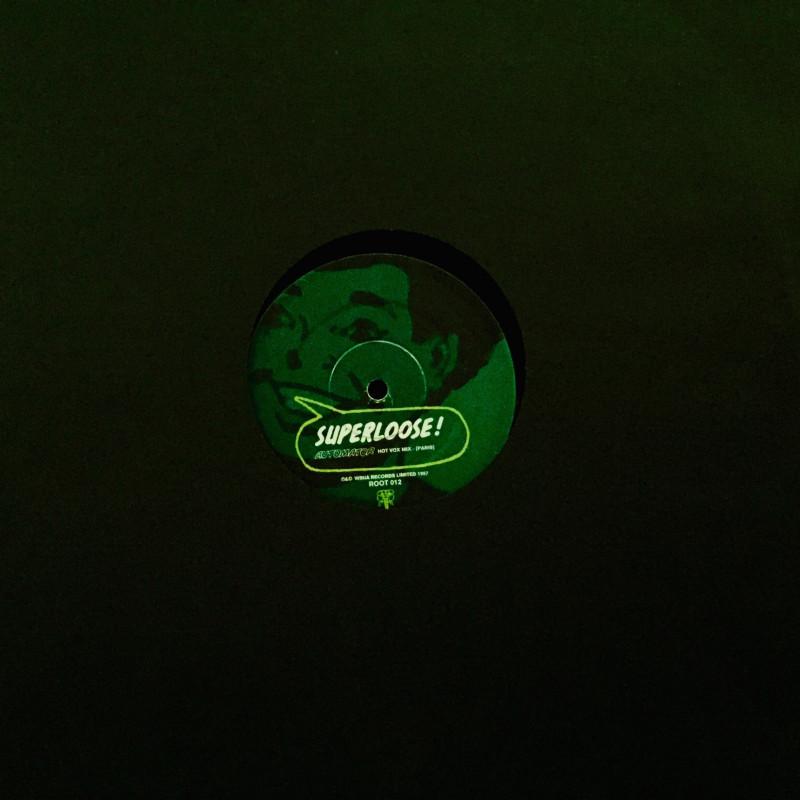 Clinton - Superloose - Automator mixes