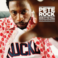 Pete Rock ‎– Give It To Y'all