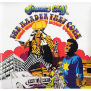 Various – The Harder They Come