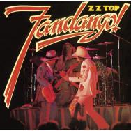 ZZ Top – Fandango!