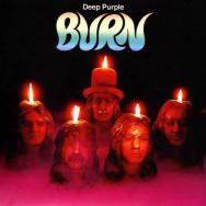Deep Purple – Burn